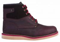 Dickies Herren Stiefel Cold Bay Boot Dark Brown