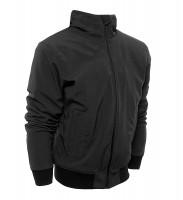 Bores Softshell Jacke Safety 1 Reißfeste Jacke Black