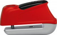ABUS Bremsscheibenschloss Trigger Alarm 345 55974 Rot