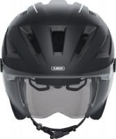 ABUS Fahrradhelm Pedelec 2.0 ACE Urban 81925P Velvet Black