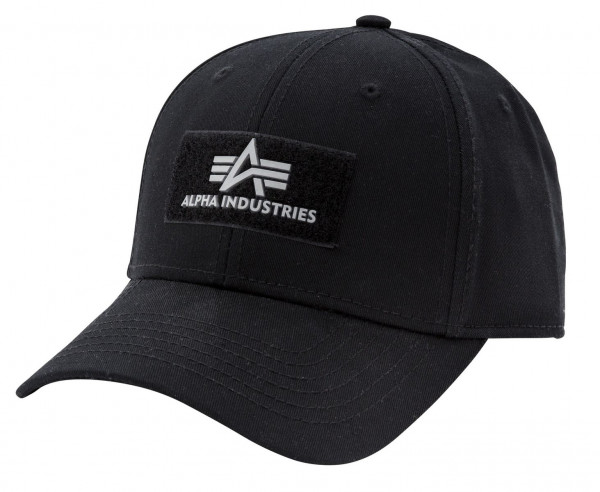 Alpha Industries Cap VLC II Black