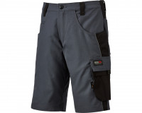 Dickies Hose / Pants / Shorts Pro Short Black Grey/Black