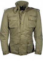 Bores Jacket B-69 Military Olive
