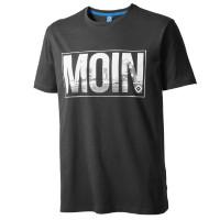 Hamburger SV HSV T-Shirt Bela Fussball Schwarz