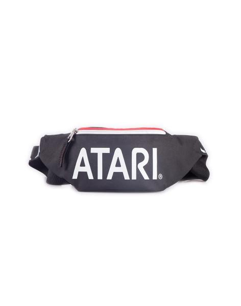 Atari - Logo Waist Bag Black