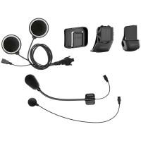 Sena Headset Helmklemmen-Kit Passend für 10C Evo