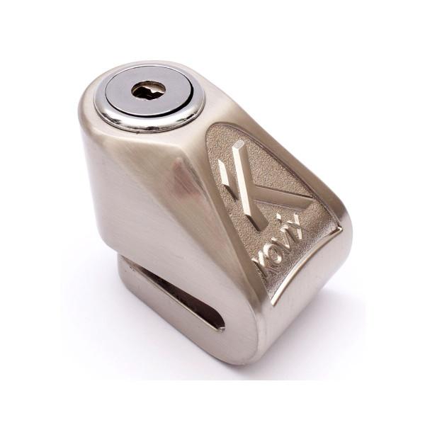 Kovix Kn1 Edelstahl 6mm Pin Bremsscheibenschloss