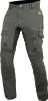 Trilobite Motorradhose Acid Scrambler Herren L32 Hunter blau