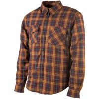 Trilobite Hemd Timber 2.0 Shirt Herren Orange