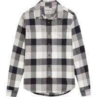 Carhartt Damen Hemd Hamilton Plaid Flannel Shirt Black