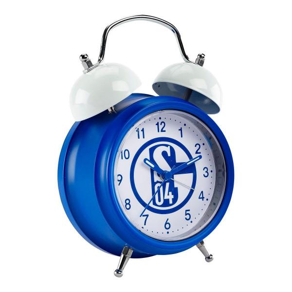 FC Schalke 04 S04 Glockenwecker Sound Fussball 1. Bundesliga Blue