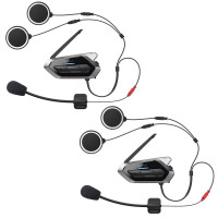 Sena Headset 50R Doppelset Kommunikationssystem