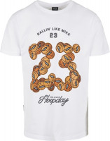 Cayler & Sons T-Shirt Hoopday Tee White