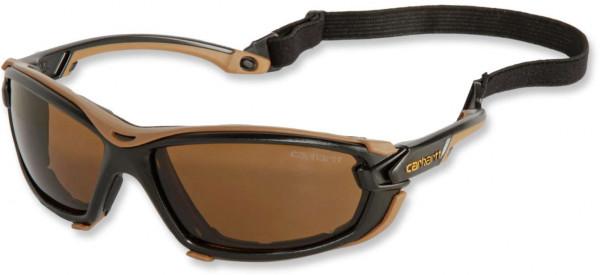 Carhartt Herren Brille Toccoa Glasses Bronze