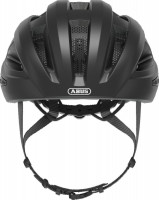 ABUS Fahrradhelm Macator Road Helm 87215P Titan