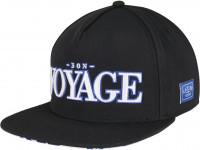 Cayler & Sons Cap WL Bon Voyage Cap Black/Blue/Mc
