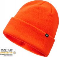 Brandit Cap Watch Cap Orange