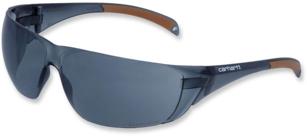 Carhartt Brille Billings Safety Glasses Gray