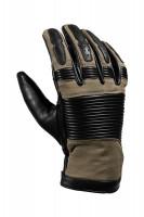 John Doe Motorrad Handshuhe Durango-XTM Black/Camel