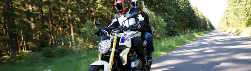 Büse Motorradkleidung und Zubehör