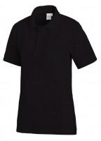 Leiber Polo-Shirt 08/241/10 Schwarz