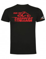 OCC Orange County Choppers T-Shirt Kids Speed Black