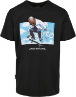 Cayler & Sons T-Shirt Don't Look Tee Black